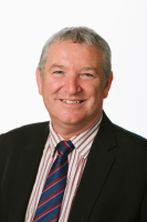 Councillor Phil Webster (PenPic)