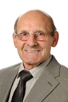 Councillor Peter Allen (Deputy Lord Mayor) (PenPic)