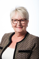 Councillor Lynn Petrini (Deputy Lord Mayor) (PenPic)