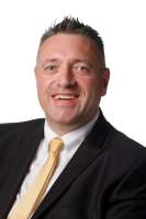 Councillor Mark Bisbey (PenPic)