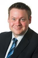 Councillor David McCobb