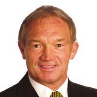 Councillor John  Black
