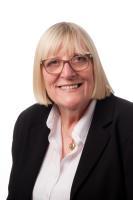 Councillor Linda Chambers