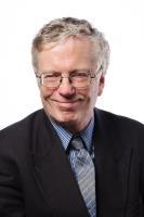 Councillor John Abbott BA (Hons)
