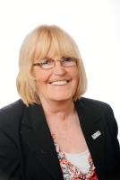 Councillor Nadine Fudge