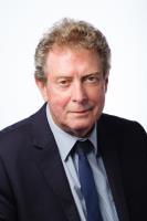 Councillor Alan Gardiner
