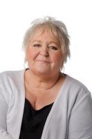 Councillor Anita Harrison