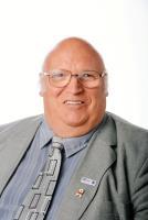 Councillor John Hewitt