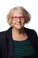 Councillor Gill Kennett BA