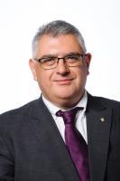 Councillor Haroldo Herrera-Richmond MA
