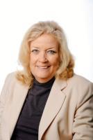 Councillor Gwen Lunn