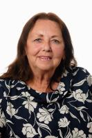 Councillor Linda Tock
