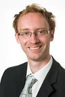 Councillor Charles Quinn MA
