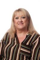 Councillor Alison Collinson