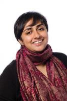 Councillor Aneesa Akbar BA (Hons)