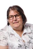 Councillor Christine Randall