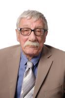 Councillor Allen Frederick Healand